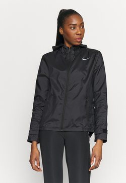 Nike Performance - ESSENTIAL JACKET - Chaqueta de deporte - black