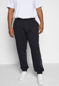Tommy Hilfiger - BASIC BRANDED - Jogginghose - blue