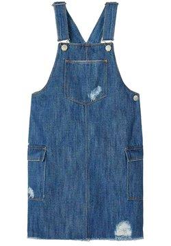 Name it - Jeanskleid - medium blue denim