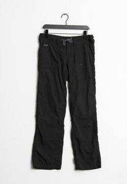 The North Face - Jogginghose - black