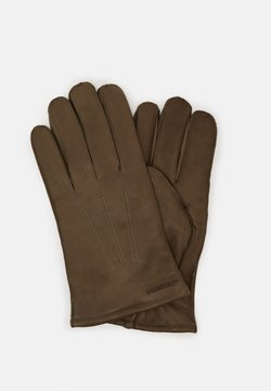 J.LINDEBERG - MILO GLOVE - Fingervantar - army green