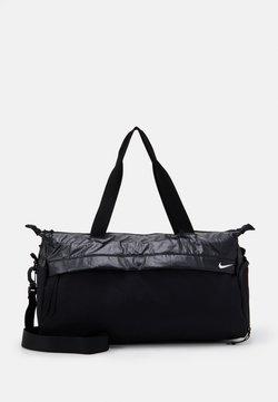 Nike Performance - RADIATE CLUB 2.0 - Sports bag - black/black/white