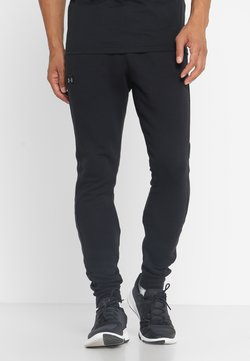 Under Armour - RIVAL  JOGGER - Jogginghose - black