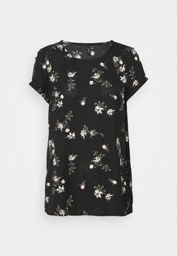Vero Moda Tall - VMFALLIE - Bluse - black