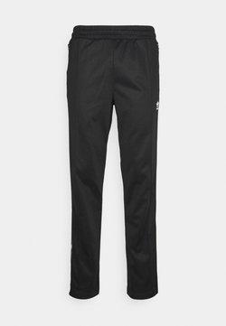 adidas Originals - BECKENBAUER UNISEX - Jogginghose - black