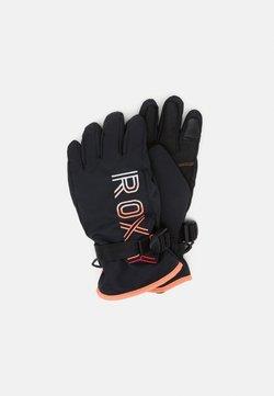 Roxy - Fingerhandschuh - true black