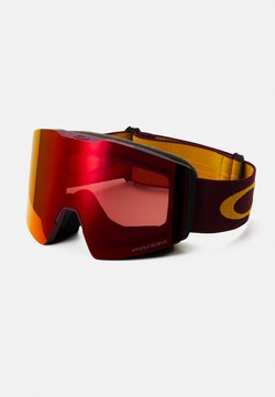Oakley - FALL LINE XL - Skibriller - prizm snow torch