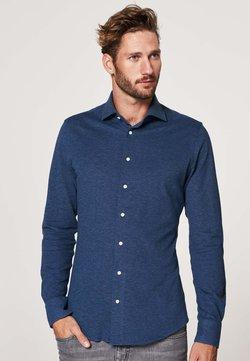PROFUOMO - SLIM FIT - Overhemd - blauw