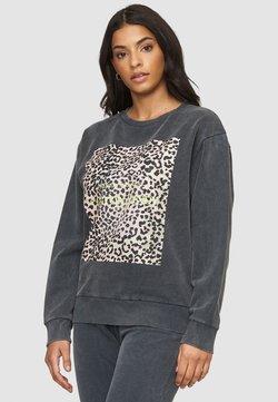 Cotton Candy - KOZA - Sweatshirt - black