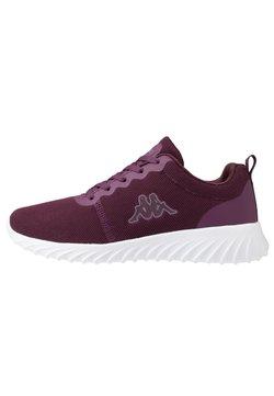 Kappa - Scarpe da fitness - purple/white