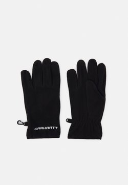 Carhartt WIP - BEAUMONT GLOVES UNISEX - Fingerhandschuh - black