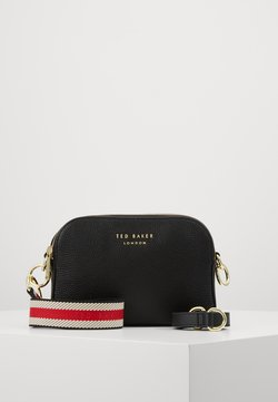 Ted Baker - AMERRAH - Across body bag - black