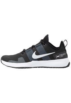 Nike Performance - VARSITY COMPETE TRAINER 2 - Trainings-/Fitnessschuh - black/white/anthracite
