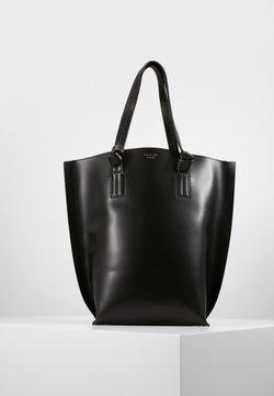 By Malene Birger - MIA TOTE - Shopping Bag - black