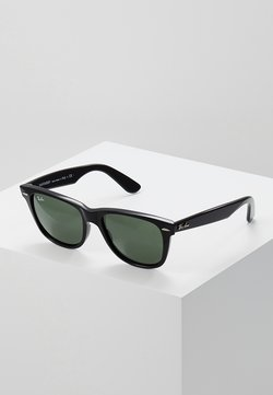 Ray-Ban - 0RB2140 ORIGINAL WAYFARER - Aurinkolasit - black