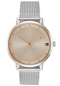 Tommy Hilfiger - PIPPA - Montre - silber-coloured