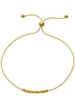 Six - Bracelet - goldfarben