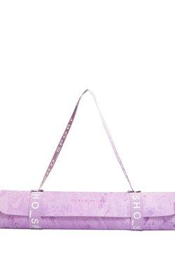 OYSHO - Fitness / Yoga - dark purple