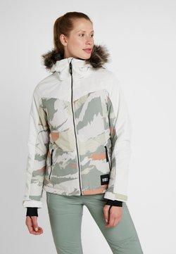 O'Neill - VALLERITE JACKET - Snowboard jacket - opaline