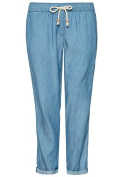 Protest - Relaxed fit jeans - sky denim