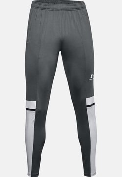 Under Armour - CHALLENGER III TRAINING - Pantalones deportivos - pitch gray