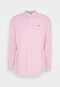 Tommy Jeans - Camisa - pink
