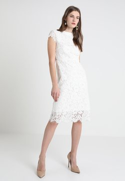 IVY & OAK BRIDAL - DRESS - Vestido de cóctel - snow white