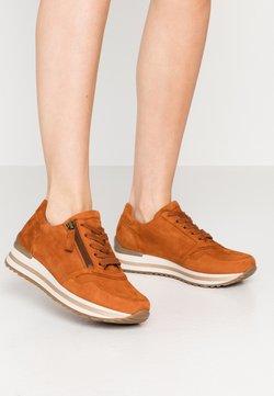 Gabor Comfort - Sneaker low - rost