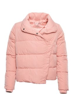 Superdry - Winterjacke - rose tan