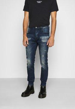 Kings Will Dream - OSCARDENIM - Slim fit jeans - blue wash