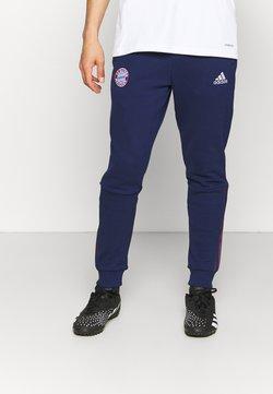 adidas Performance - FC BAYERN MÜNCHEN - Vereinsmannschaften - dark blue