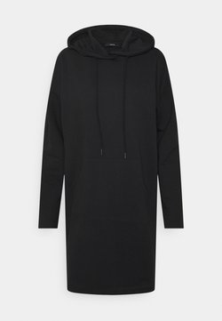 Vero Moda - VMOCTAVIA DRESS - Korte jurk - black