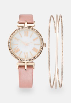 Anna Field - Montre - pink/rose gold-coloured