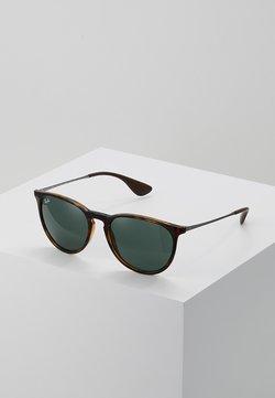 Ray-Ban - 0RB4171 ERIKA - Solbriller - havana green