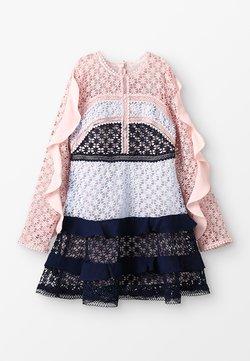 Bardot Junior - ARABELLA LACE DRESS - Cocktailkleid/festliches Kleid - cupcake pink