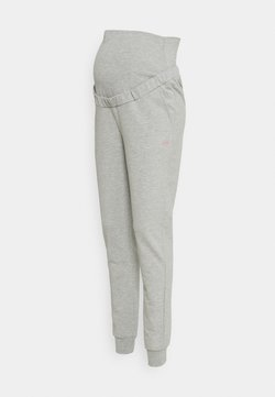 Esprit Maternity - PANT - Jogginghose - medium grey melange