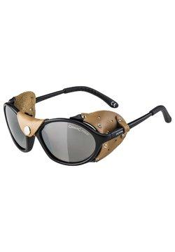 Alpina - SIBIRIA - Sportbrille - black-brown