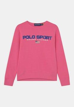 Polo Ralph Lauren - Felpa - pink