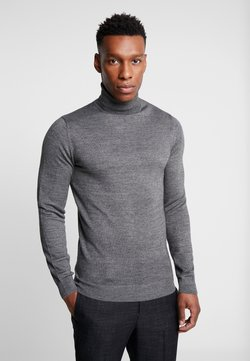 Matinique - PARCUSMAN - Pullover - grey melange
