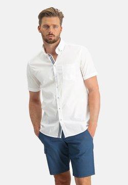 State of Art - Overhemd - white plain