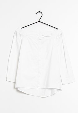 ONLY - Blouse - white