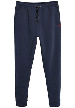 Next - Jogginghose - dark blue