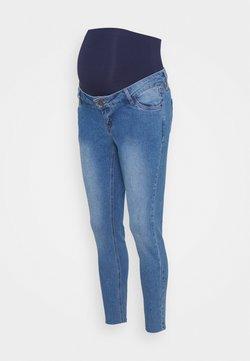 MAIAMAE - SKINNY - Jeans Skinny Fit - mid wash