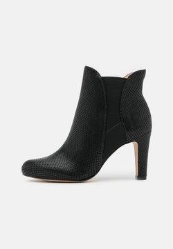 Cosmoparis - JEENA - High Heel Stiefelette - noir
