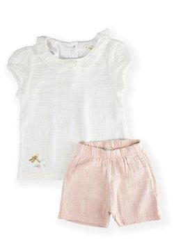 Cigit - Shorts - light pink