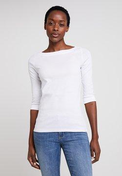 Esprit - Langarmshirt - white