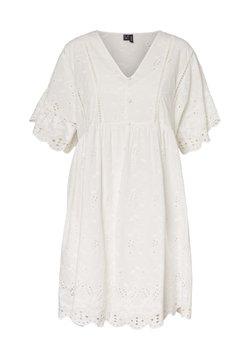 Vero Moda - Korte jurk - snow white