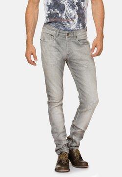 Stockerpoint - Jeans Straight Leg - grey