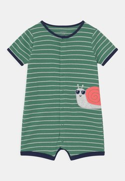 Carter's - STRIPE - Overall / Jumpsuit - green