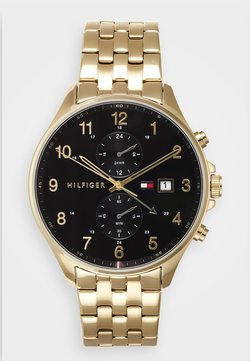 Tommy Hilfiger - WEST - Rannekello - gold-coloured
